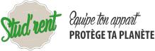 Logo-Studrent